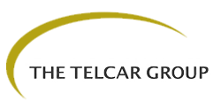 The Telcar Group Logo